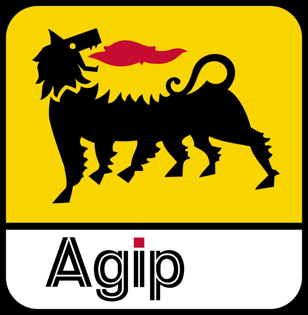 AGIP Ponte Terrenzio